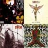 Top Ten Albums Of 1993