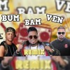 Bum Bam Ven Remix Intro DJImaEdit 122Bpm Privio