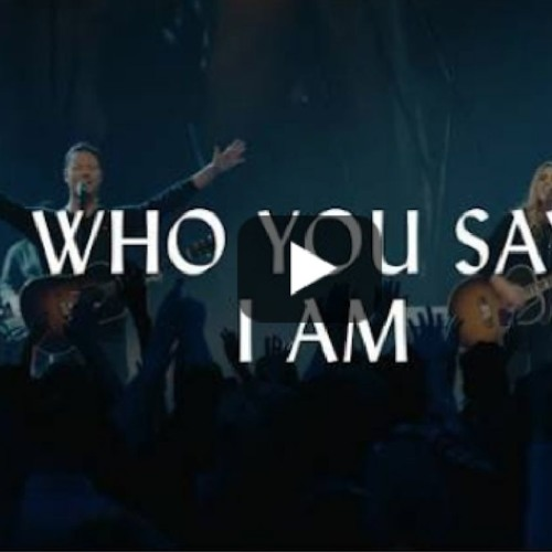 Who You Say I Am - Hillsong Worship - instrumental by Gospel