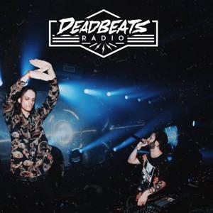 Zeds Dead - Deadbeats Radio 052 2018-06-22 Artwork