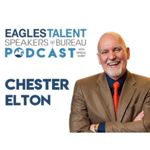 EP. 14 - Chester Elton Podcast On Developing and Sustaining Employee Engagement