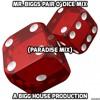 Mr. Biggs Pair O' Dice Mix (Paradise Mix)