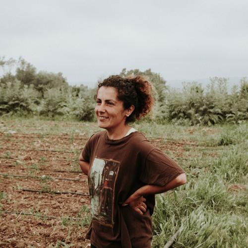 """Rosa Pineda, """"Hermisenda"""" Huerta Natural."""