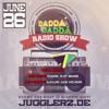 BADDA BADDA DANCEHALL RADIO SHOW JUNE 26TH 2018