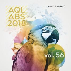 DANNE - Aquele Abraço Podcast 056 2018-06-27 Artwork