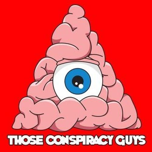 """The Conspiracy Farm Ep. 64 """"Those Conspiracy Guys"""" Host Gordon Rochford"""