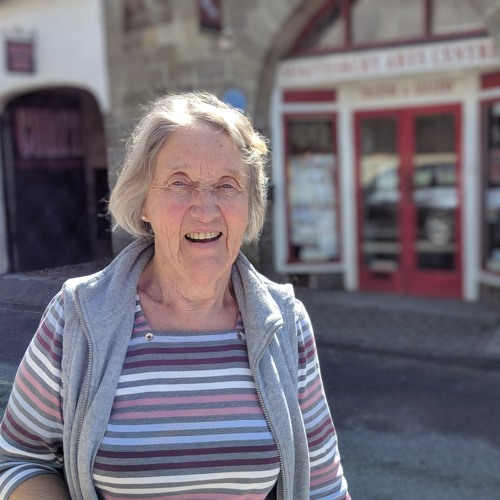 Shaftesbury Tales - A Book And A Fringe Event At The Arts Centre