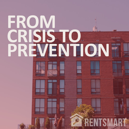 From Crisis to Prevention - Christina Grammenos, Aunt Leahs Place