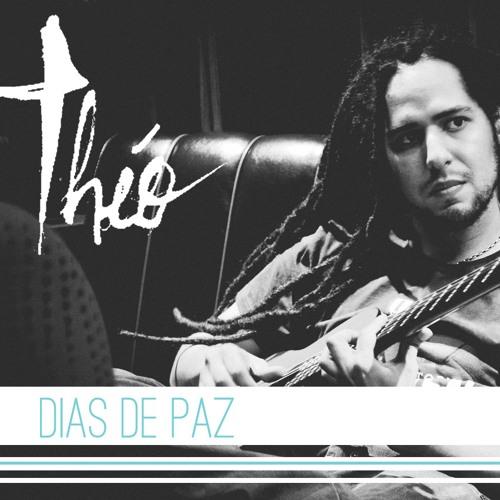 DIAS DE PAZ (EP 2013)