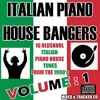 Baz2themax Italian House Vol 1