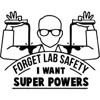 Lab Safety Rap (Link to music video in desciption)