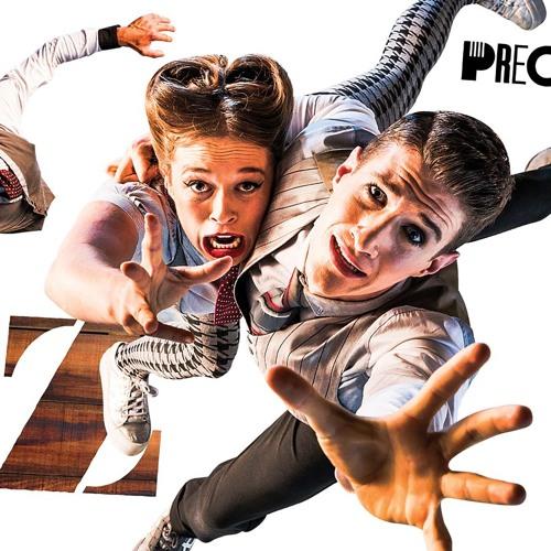 Precarious by Circus Oz - Pre-show Notes