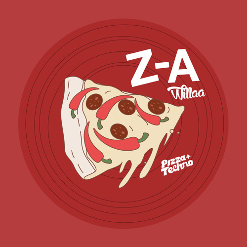 Willaa - Z-A (Original Mix)