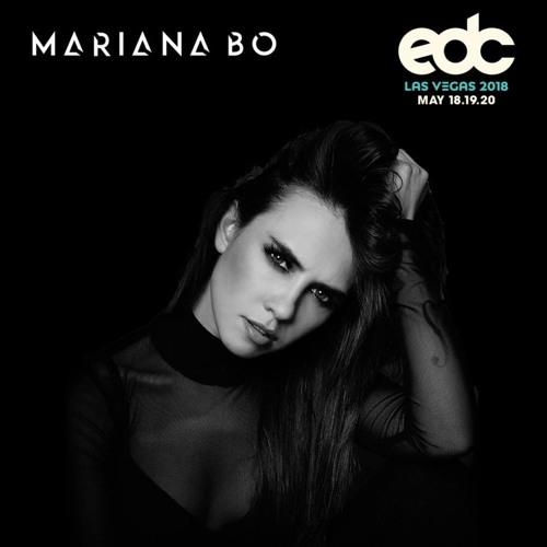 Mariana BO - @EDC, Las Vegas 2018 (Circuit Grounds Stage)