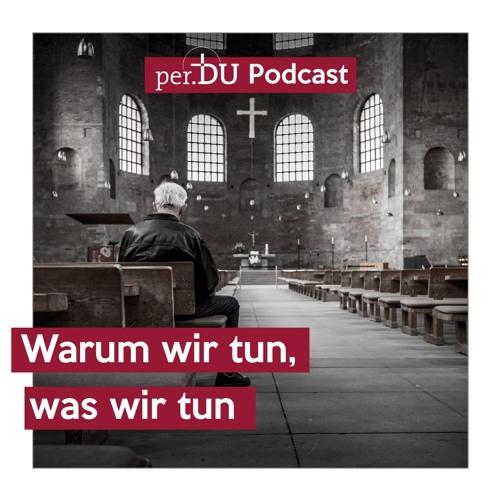 Warum wir tun, was wir tun - Sozialdiakonisches Handeln ist unser göttlicher Auftrag-Immanuel Grauer