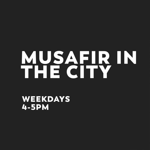 Episode 9: Al Qasba with Zhora Quereshi