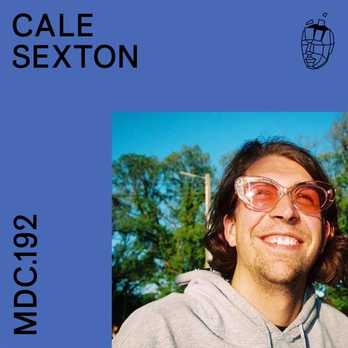 MDC.192 Cale Sexton