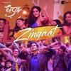 Zingaat Hindi Version | Dhadak | Ajay-Atul