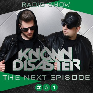 Known Disaster - The Next Episode 051 2018-06-27 Artwork