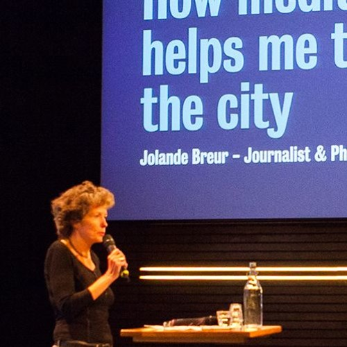 Jolanda Breur - HOW MEDITATION AND INSIGHT DIALOGUE HELP ME TO FIND PEACE AND QUIET IN THE CITY