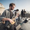 Satori & The Band From Space Live @ Fort Louvois For Cercle 2018