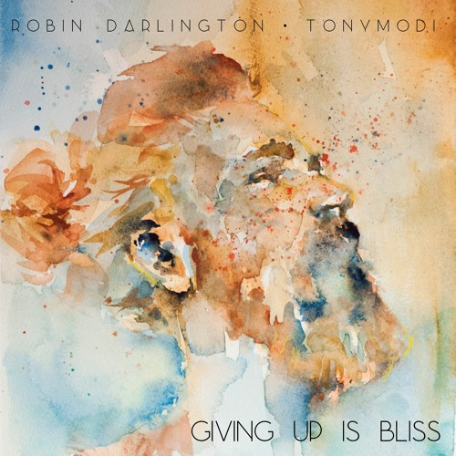 Giving Up Is Bliss - Tony Modi x Robin Darlington
