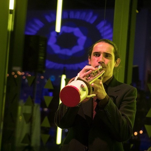Víctor Vega Jazz 4tet - Up Jumped Spring (F. Hubbard)
