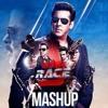 Race 3 Mashup HD