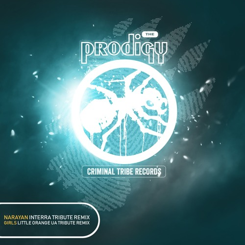 The Prodigy Tribute Remixes Album Vol 1 [27 06 2018] FREE by