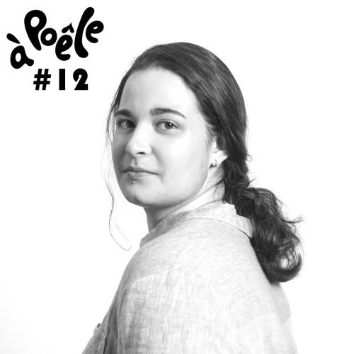 Episode 12 : Julia Sedefdjian
