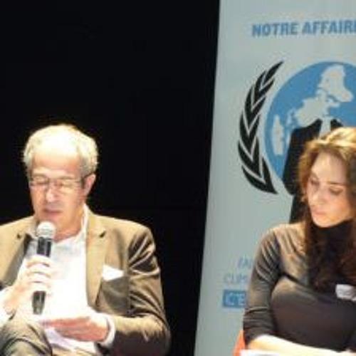 Colloque du 3 novembre : Le droit au service de la justice climatique