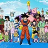 Dragon Ball Super - Opening Portugal