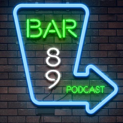 Frake at Bar 89