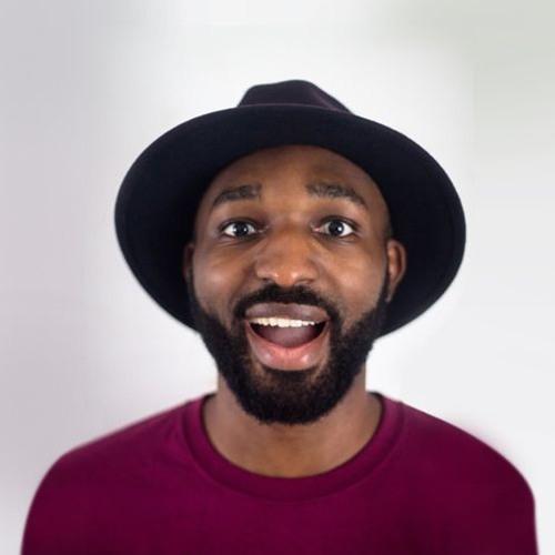 Episode 14 - Dennis Osadebe