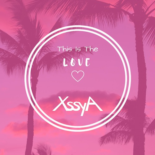 This is the love (Radio Edit) !!!OUT NOW!!!