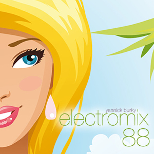 electromix 88 • House Music