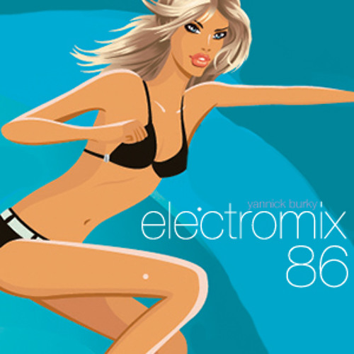 electromix 86 • House Music