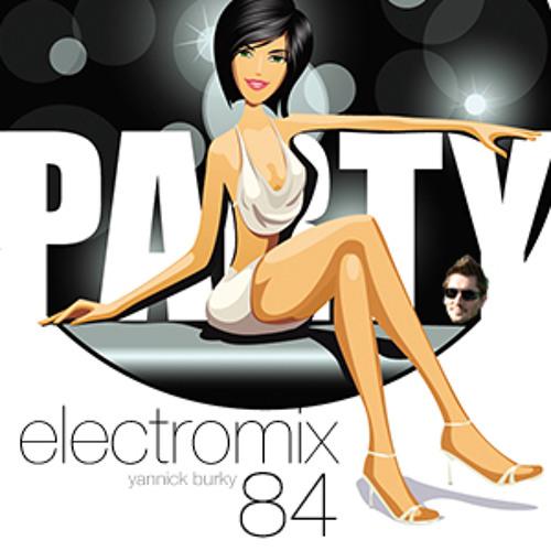 electromix 84• EDM