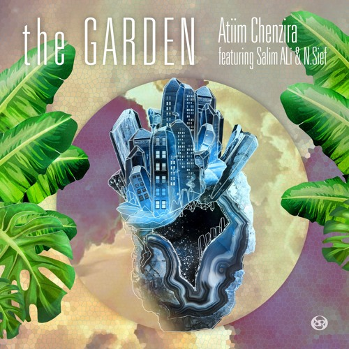 the GARDEN - Ext (feat. Salim ALi and N.Sief)