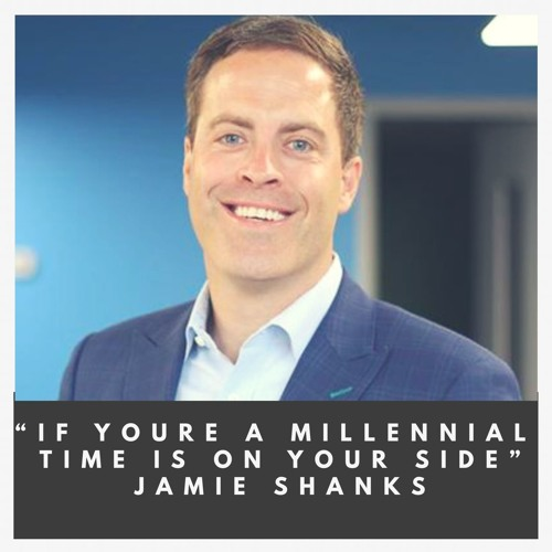 #57 - How To Use Social Media To Grow Your Business w/ Jamie Shanks
