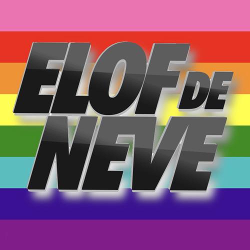 .:: 2018-002 .::. Elof de Neve - in the mix ::.