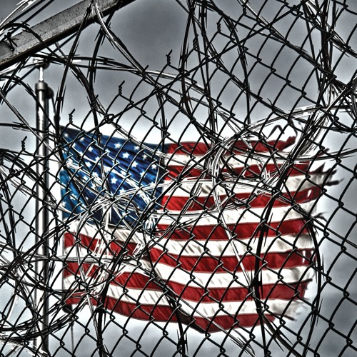 Jesus AntiChrist - Kids In Cages