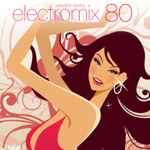 electromix 80 • House Music