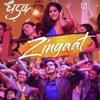 Zingat (Hindi) - Dhadak - 320Kbps.mp3