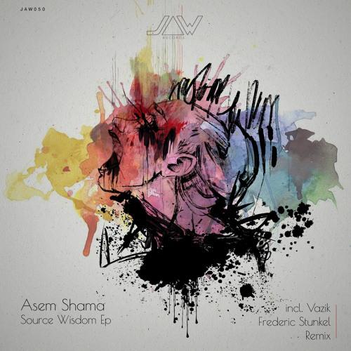 JANNOWITZ050 -  Asem Shama - Übertragung Aus Dem All (Frederic Stunkel Remix)