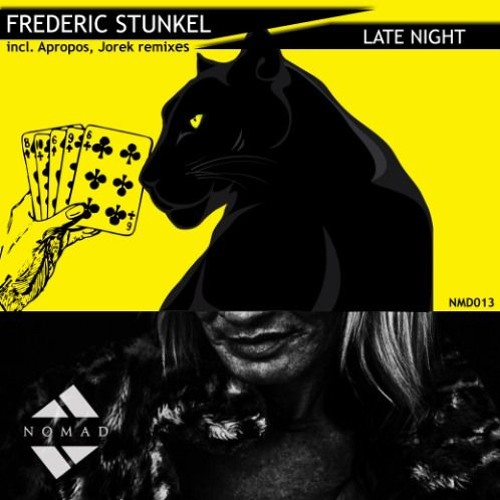 NMD013 - Frederic Stunkel - Late Night