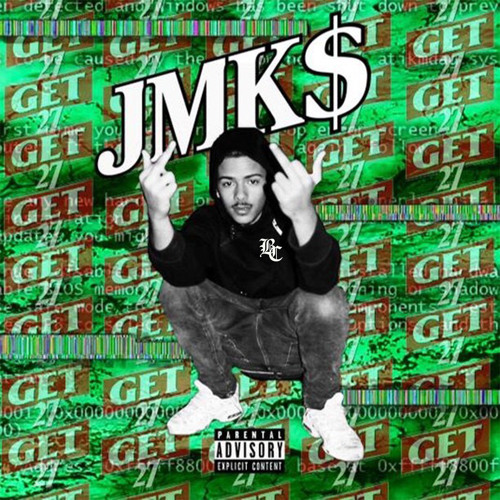 JMK$ - GET27 (Prod. Avddxct)