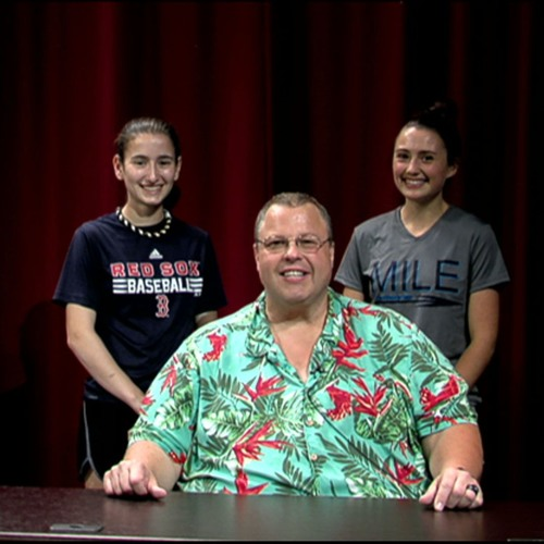 Franklin County Varsity Sports Report June 25, 2018