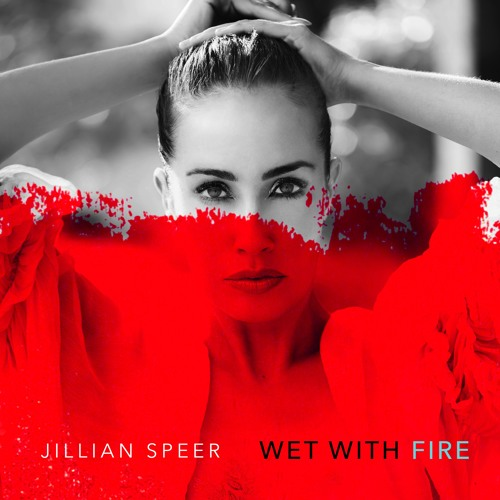 Wet With Fire - EP