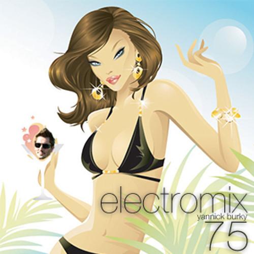 electromix 75 • Minimal House Music